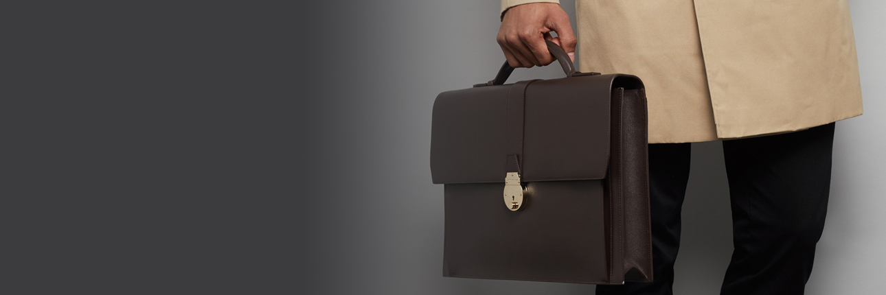 Flap Briefcases