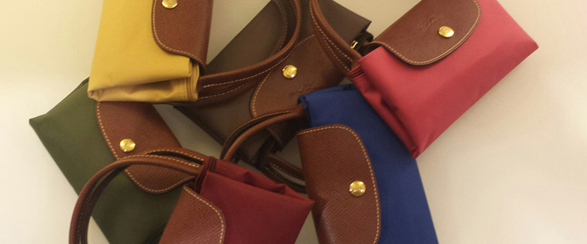 Longchamp Le Pliage 2016 Fall Colours have arrived