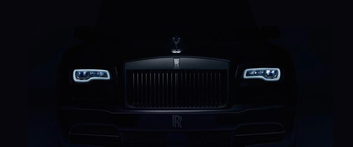 Just Released: Rolls-Royce Strive for Perfection 2016 Book
