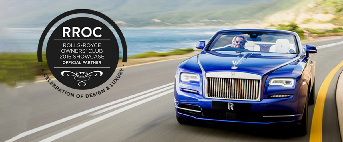 Press Release: BH featured in Rolls-Royce Owners Club Publication